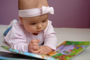 Tahap Perkembangan Bayi yang Baru Lahir