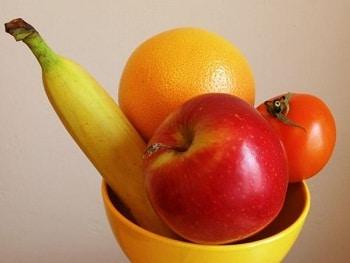 Buah Untuk Diet Yang Mudah Didapat