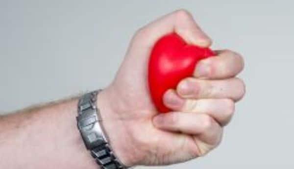 Hidup Dengan Jantung Sehat