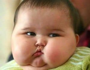 Bahaya Obesitas Pada Anak