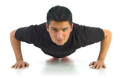 3 Cara Membesarkan Otot Lengan Pria Secara Alami