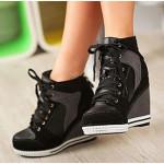 Sepatu Korea Wanita Cocok Buat Hang Out!