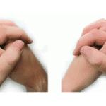 Test Otak Dengan Genggaman Tangan